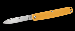 Fallkniven LTC Orange
