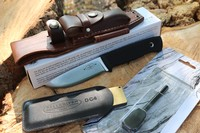 Fallkniven F1 Custom Leather Kit photo