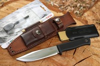 Fallkniven S1 Custom Bushcraft Leather Kit