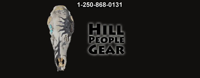 Hill People Gear Snubby Kit Bag (Original) - Bushcraft Canada