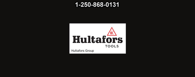 Hultafors Safety Knife - Bushcraft Canada