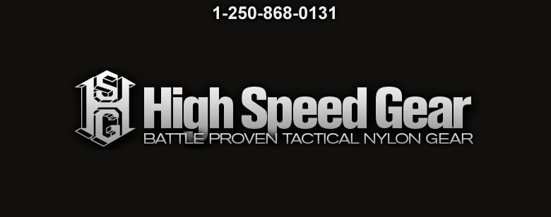 High Speed Gear - Bushcraft Canada