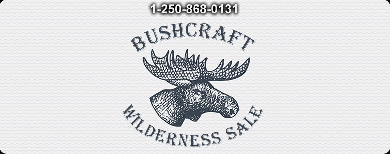 MONTHLY SALE! - Bushcraft Canada