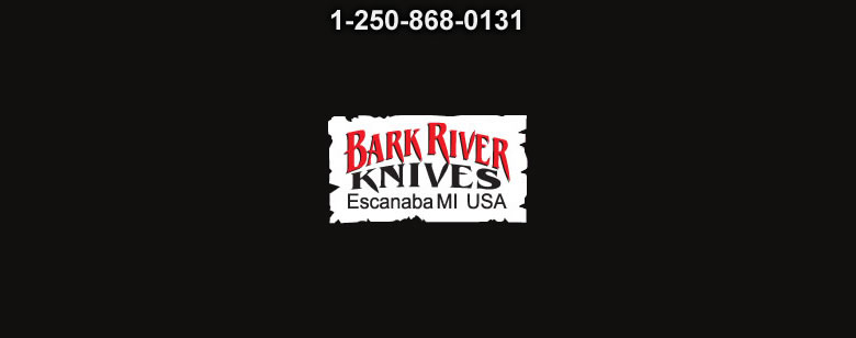 Barkriver knives Adventurer 2 Black G10 - Bushcraft Canada