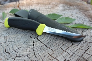 Mora Knives Comfort Fishing knife 3 3/4in