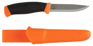 Mora Knives Companion Orange