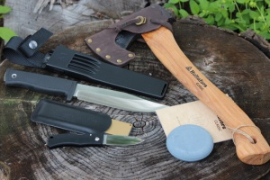 Bushcraft A1 Pack