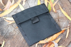 Firebox Nano folding stove Cordura bag
