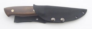 Enzo Trapper Kydex sheath