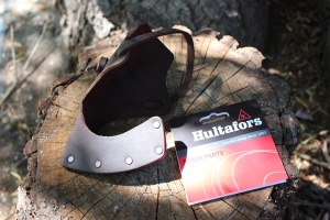 Hultafors Replacement Leather cover for Forest Axe or 2LB woodsman