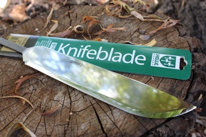 Helle Knives Lappland Blade Blank