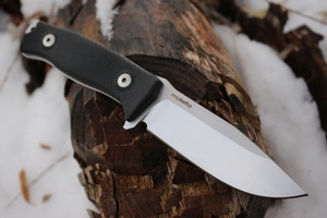 Lionsteel M5 Black G10