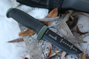 Hultafors OK4 Survival Knife