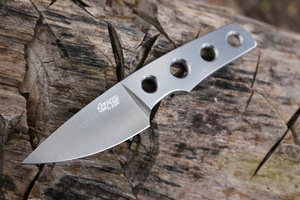 TRC Mini N690 Outdoor Knife