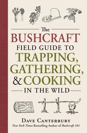 Bushcraft Guide to Trapping and Gathering