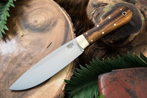 Barkriver Mini Rogue A2 Desert Ironwood