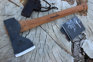 Hultafors Stalberg Carpenter Axe