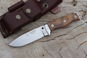 Cudeman MT5 Walnut with Kit