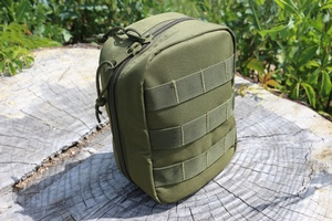 Cordura First Aid Kit Pouch MOLLE