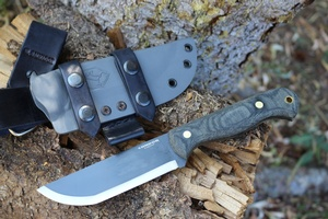 Condor Straight Back Knife