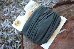 Buff Merino Olive Green