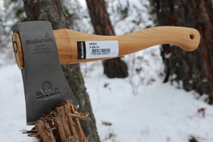 Hultafors Forest Hatchet