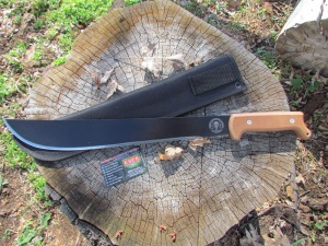 ESEE Knives Lite Machete
