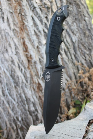 Blackwater knives GRIZZLY 6