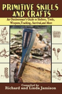 Primitive Skills and Crafts Photo