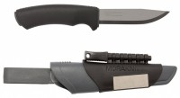 Mora Knives Bushcraft Survival BLACK Heavy Duty
