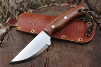Ironwood Highland Bushcraft Knife