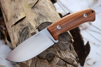 Lionsteel M3 Santo Wood