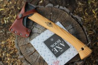 Special Offer Gransfors Bruk Wildlife Hatchet