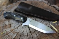 Cosmo Bushcraft knife S35VN