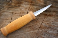 Mora Knives Wood carving knife 105