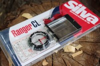 Silva Ranger Compass Mirror CL Photo
