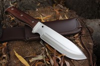 Cudeman MT3 Survival Knife