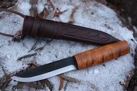 Helle Knives Viking Knife