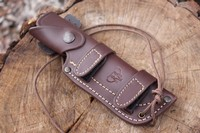 Cudeman Bushcraft Sheath Photo