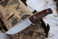 Lionsteel M5 Santo Wood