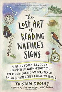 The lost art of reading Nature's signs by Tristan Gooley Photo