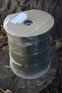 MIL SPEC Paracord OD Green 1000FT Spool Photo