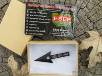 ESEE AH1 Arrowhead Photo