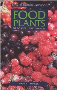 Food Plants of the Coastal First Peoples Photo