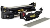 Work sharp Guided Sharpening system Photo