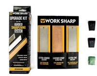 Work sharp Guided Sharpening system Upgrade Kit Photo