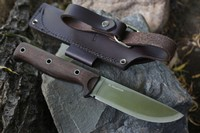 Condor Knives Swamp Romper Photo