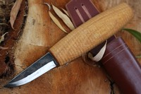 S. Djarv Swedish Handmade Carving knife Photo