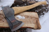 Council Tool Company Woodcraft 18in Pack Axe