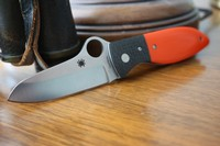 Spyderco Firefly VG10 Carey design (x1 left!)